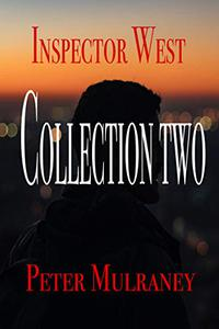 Inspector West Collection Two