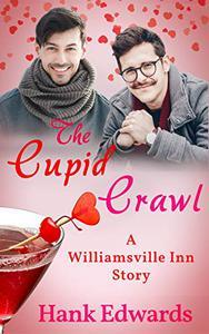 The Cupid Crawl: A Williamsville Inn Story