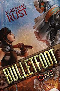 Bulletfoot One