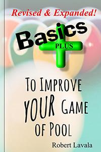 Basics - Plus - To Help Your Game of Pool
