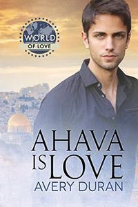 Ahava Is Love
