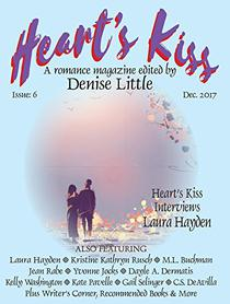 Heart's Kiss: Issue 6, December 2017