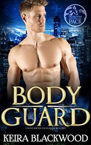Bodyguard: A Wolf Shifter Paranormal Romance