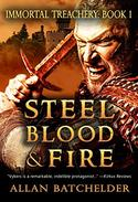 Steel, Blood & Fire