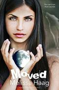 Moved: A young adult paranormal romance