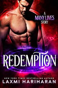 Redemption: Paranormal Romance (Wolf Shifters, Immortals and Vampires)