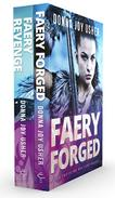 The War Faery Trilogy: Books 2-3