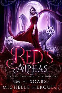 Red's Alphas: A Fairy Tale Retelling Romance
