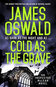 Cold as the Grave: Inspector McLean 9