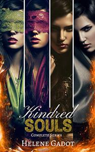 Kindred Souls Complete Series: Books 1-4