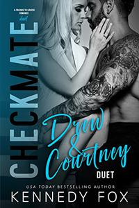 Drew & Courtney Duet (This is Reckless & This is Effortless): A friends-to-lovers boxed set