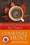 Cupid's Coffeeshop Set Three: Boxed Set: Books 9-12