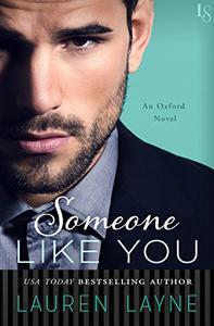 Someone Like You: An Oxford Novel