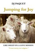 Jumping for Joy: Like Sheep on a Love Mission