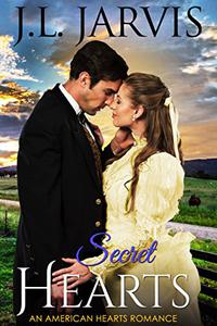 Secret Hearts: An American Hearts Romance