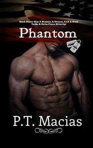 Phantom, Razer 8: Each Razer has a reason, a dream, and a need to be a Delta Force Elite Op