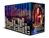 Magic Awakened: A Paranormal Romance Boxed Set