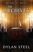 The Archives: A Young Adult Dystopian Series
