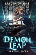 Demon Leap: an Urban Fantasy