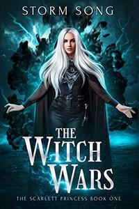 The Witch Wars: A Reverse Harem Romance