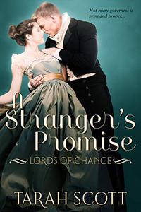 A Stranger's Promise