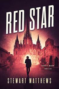 Red Star: Barrett Mason Book 6