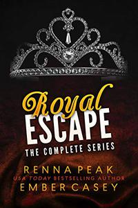 Royal Escape: The Complete Series