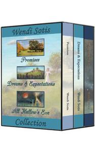 Wendi Sotis: Early Regency Works: Austen-Inspired Romance