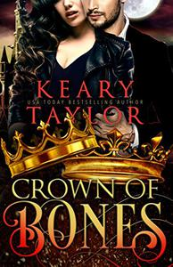 Crown of Bones: Blood Descendant Universe
