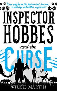 Inspector Hobbes and the Curse: Comedy Crime Fantasy