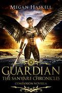 Guardian: The Sanyare Chronicles Companion Novella