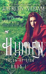 Hidden: Tales of Ryca, Book 1