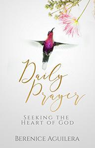 Daily Prayer Seeking the Heart of God