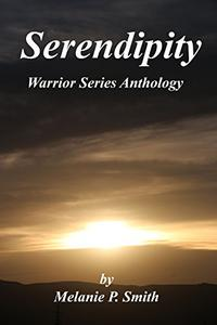 Serendipity: Anthology: Book 2.5