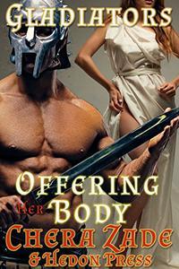 Offering Her Body