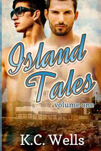 Island Tales Volume 1