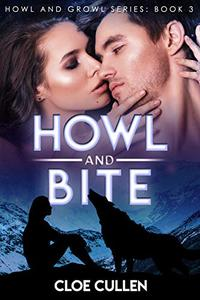 Howl And Bite: Vampire And Wolf Shifter Paranormal Romance