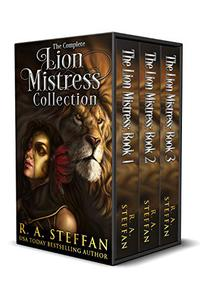 The Complete Lion Mistress Collection: A WhyChoose Fantasy Romance