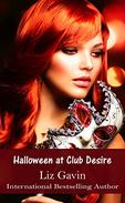 Halloween at Club Desire