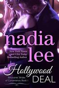A Hollywood Deal (Ryder & Paige #1)