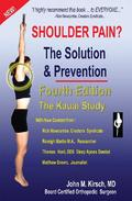 Shoulder Pain? The Solution & Prevention: Fourth Edition