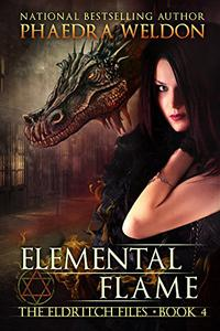 Elemental Flame: An Urban Fantasy Series