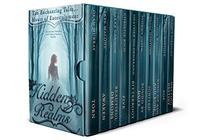 Hidden Realms: A Paranormal Romance and Urban Fantasy Bundle
