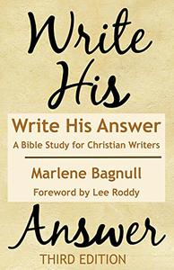 Write His Answer