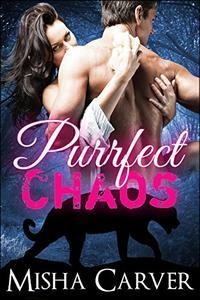 Purrfect Chaos: A Billionaire BBW Shifter Romance