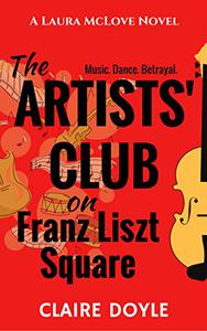 The Artists' Club on Franz Liszt Square