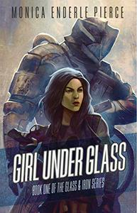 Girl Under Glass