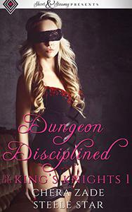 Dungeon Disciplined By The King's Knights 1