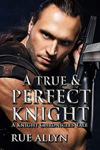 A True and Perfect Knight: A Knight Chronicles Tale