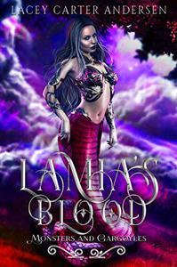 Lamia's Blood: A Reverse Harem Romance